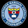 I.E. Libertador Mariscal Castilla